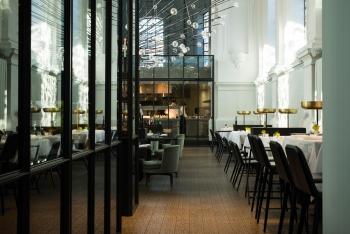 Pozrite si tie najkrajšie reštaurácie a bary za rok 2015