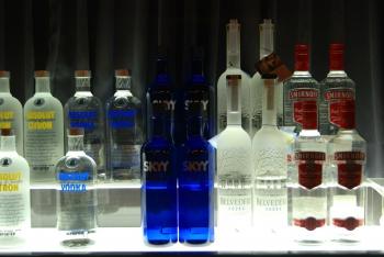 Drink týždňa: Moskovský hybrid