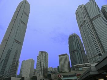 Ritz - Carlton v Hong Kongu bude najvyšší hotel na svete