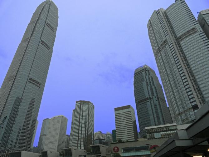 Kde sa pripojiť v Hong Kongu